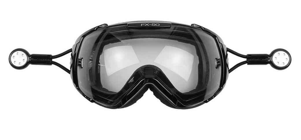 Casco PF 100 Rescue AFX-50 Schutzbrille mit Magnet-Link