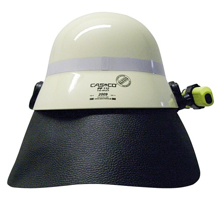 Casco Nackenleder für PF 112 Extreme